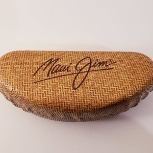 Maui Jim sunglasses Hard Case